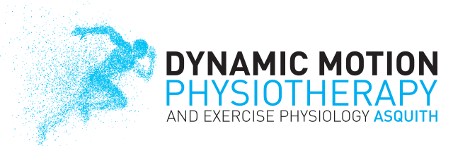 DM Physiotherapy