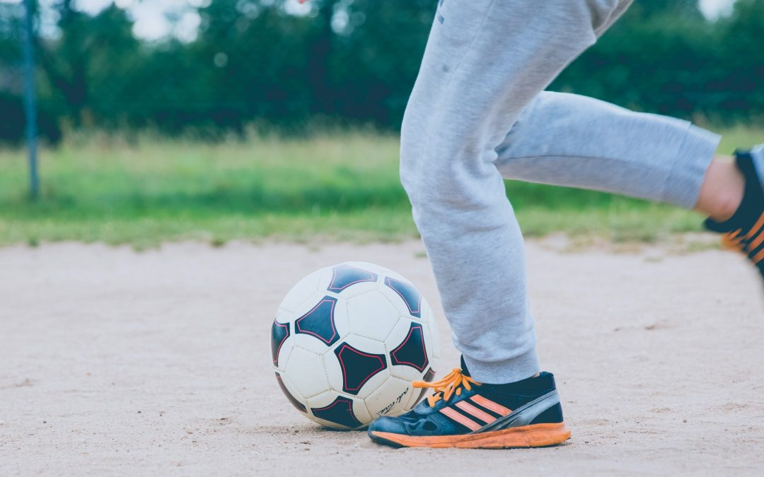 How To Avoid Getting Injured At The Beginning Of Your Sporting Season