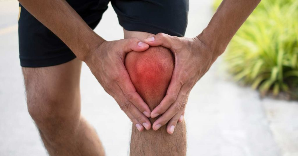 How do we Fix Patellar Tendinopathy