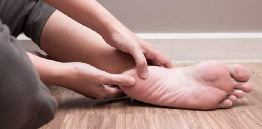 Plantar Fasciitis… What is it?