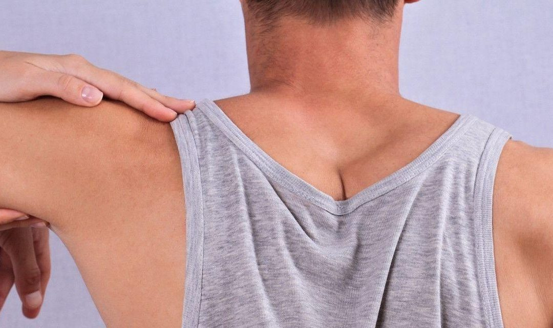 Rotator Cuff Tears: How Does it Present?