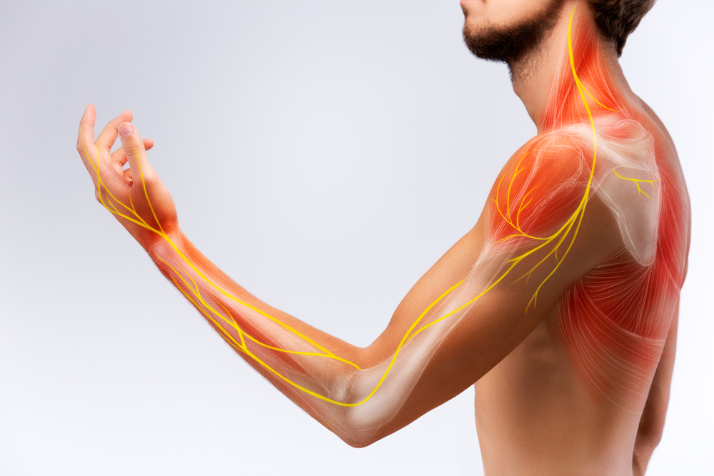 Nerve Pain: What Causes it?